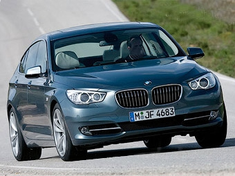 Французский журнал рассекретил новую модель BMW