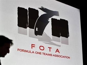 """Команды """"Формулы-1"""" призвали FIA к переговорам"""