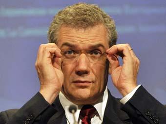Концерн Peugeot Citroen уволил исполнительного директора