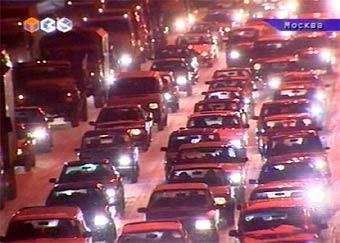 Столичные власти хотят расширить Ярославское шоссе