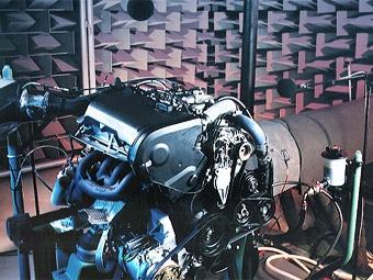 """Разработчики Bugatti Veyron помогут """"АвтоВАЗу"""" создать новый мотор"""