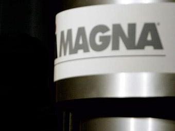 Компания Magna названа основным претендентом на покупку марки Opel
