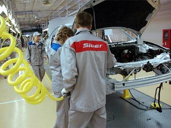 ГАЗ сосредоточится на разработке дизельных моторов