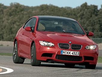 Облегченная версия BMW M3 получит 470-сильный мотор