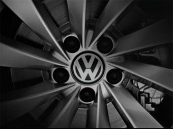 VW показал первые фотографии серийного хэтчбека Scirocco