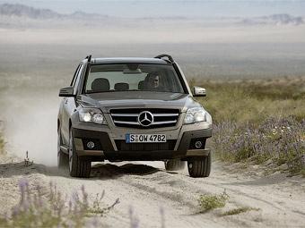 Mercedes-Benz переведет цены в рубли и снизит стоимость семи моделей