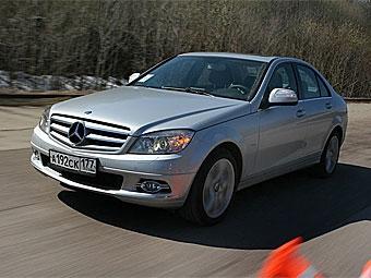 Mercedes-Benz снизил цены на запчасти