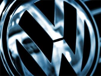 В 2009 году появится бюджетный Volkswagen российской сборки