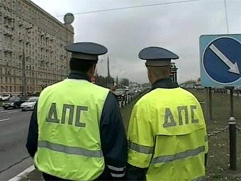Водителя оштрафовали на 100 тысяч рублей за взятку инспектору ГИБДД