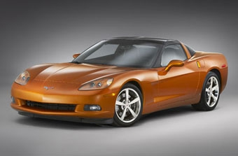 Самый мощный Chevrolet Corvette получит имя ZR1