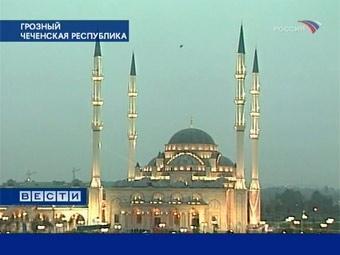 В Чечне имена нарушителей ПДД будут объявлять в мечетях