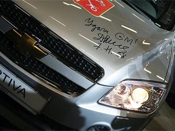Инвестиции в автопром Петербурга превысили 600 миллионов долларов