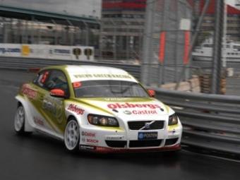 Команда Polestar выставит два автомобиля Volvo в WTCC