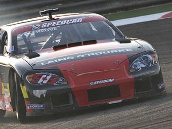 Жак Вильнев пропустит четвертый этап Speedcar