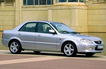 Автомобили Mazda признаны самыми надежными в США и Великобритании