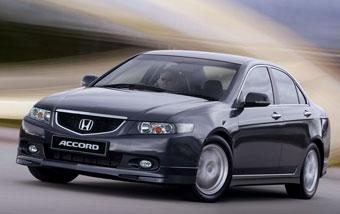 Японские машины полностью заняли десятку самых надежных автомобилей в Великобритании