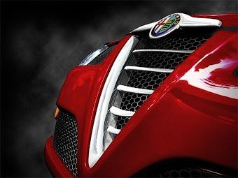Преемника хэтчбека Alfa Romeo 147 покажут в Женеве
