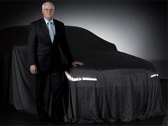 Опубликованы первые изображения нового флагманского седана Audi
