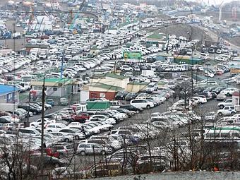 На Дальнем Востоке построят частный автозавод