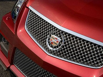 Преемник седана Cadillac DTS появится через два года
