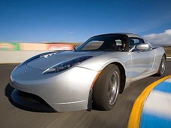 Эмираты вложили нефтедоллары в электрокары Tesla