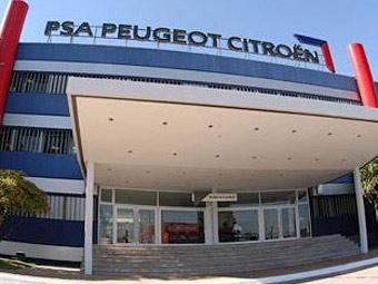 За полгода группа PSA Peugeot Citroen потеряла 962 миллиона евро