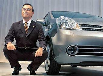 Впервые за семь лет прибыль Nissan снизилась