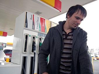 Студенты сообщат водителям адреса АЗС с некачественным топливом