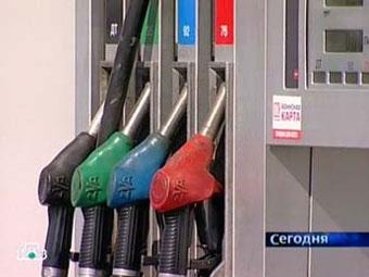 В 2007 году в столице выявили 43 АЗС с некачественным бензином