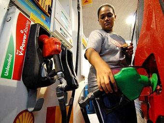 "Нефтяники просят отложить переход на топливо стандарта ""Евро-3"" из-за кризиса"