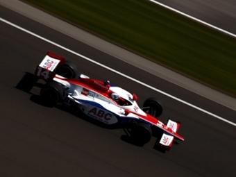 Травмированный Витор Мейра приедет на этап IndyCar в Уоткинс-Глен