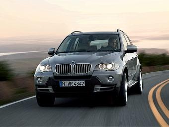 Российская сборка удешевила BMW X5 и X6 на 350-450 тысяч рублей