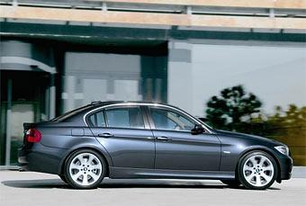 BMW продолжит выпуск своих автомобилей в Калининграде