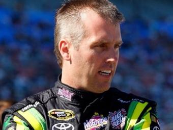 Гонщик выиграл судебный процесс против NASCAR