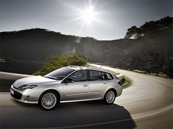 Чистая прибыль Renault в 2008 году сократилась на 78 процентов