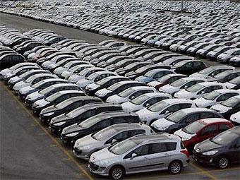 Россияне предпочитают подержанные машины новым