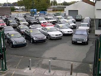 Большинство россиян не собираются покупать автомобиль в ближайшее время