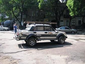 """Жители Зауралья не будут покупать """"Лады"""""""
