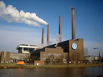 Из-за большого спроса Volkswagen удвоит производство Tiguan