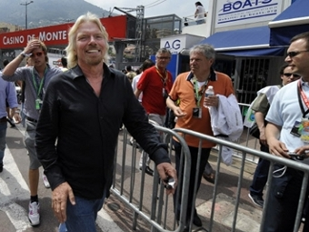 Руководитель Manor опроверг слухи о контракте с Virgin