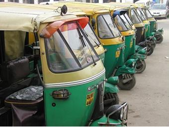 Крупнейшие автопроизводители Индии переходят на водород