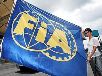 """В 2010 году в """"Формуле-1"""" будут отменены дозаправки и введены стандартные двигатели"""