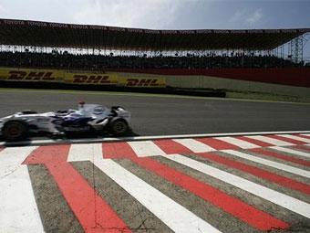 """Ассоциация команд """"Формулы-1"""" предложила новый формат квалификации"""