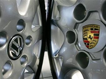 Арабы купят у Porsche акции Volkswagen с 50-процентной скидкой