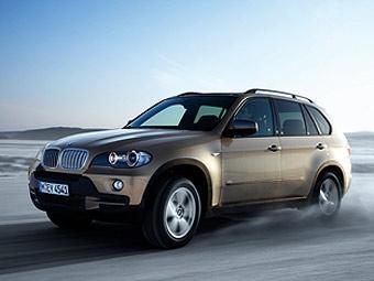 BMW снизит количество импортируемых в США автомобилей