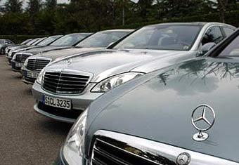 Российская Lada нравится немцам больше Mercedes-Benz