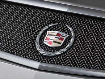 Cadillac выпустит конкурента BMW 1-Series в 2011 году
