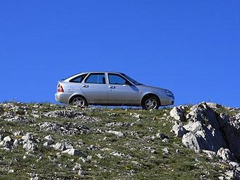 Lada Priora получит усиленную коробку передач