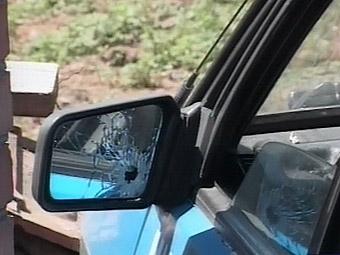 Ссора между двумя московскими водителями закончилась стрельбой