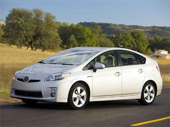 Toyota выпустит 150 тысяч автомобилей сверх плана